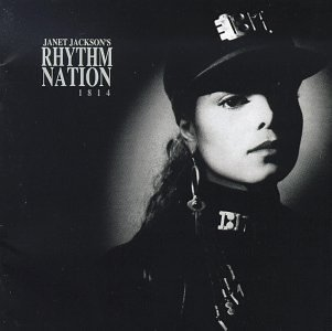 Janet Jackson - Janet Jacksons Rhythm Nation - Zortam Music