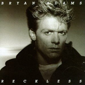 Bryan Adams - Reckless - Zortam Music