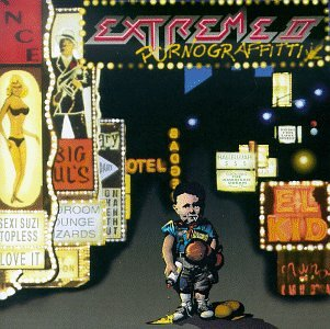 Extreme - Extreme II Pornograffitti (A Funked Up Fairy Tale) - Zortam Music