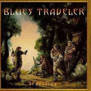 Blues Traveler - Travelers And Thieves - Zortam Music