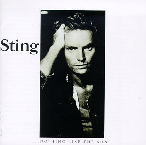 Sting - Fields of Gold- The Best of Sting 1984-1994 - Zortam Music