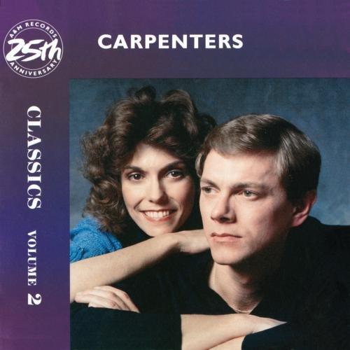 The Carpenters - Classics, Vol. 2 - Zortam Music