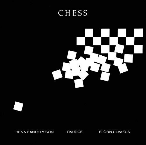 MURRAY HEAD - Chess (1986 London Concept Cast - 1997 Polydor Slimline Release) - Zortam Music