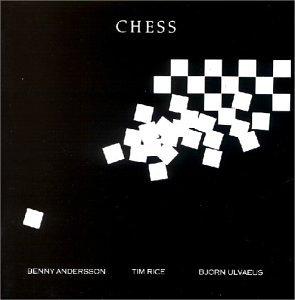 MURRAY HEAD - Chess (Gesamtaufnahme) - Zortam Music