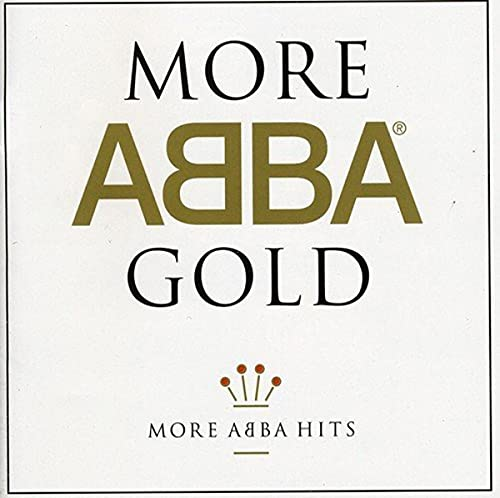 Abba - More Abba Gold (More Abba Hits - Zortam Music