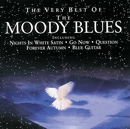 The Moody Blues - The Very Best of the Moody Blues - Zortam Music