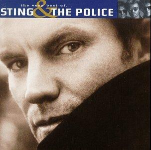 Police - Very Best Of.... - Zortam Music
