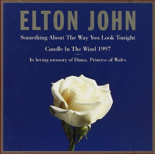 Elton John - Candle In The Wind 1997 - Zortam Music