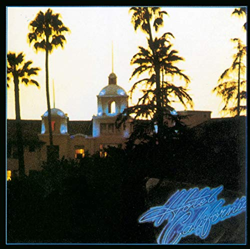 Eagles - Hotel California ( Hell Freezes Over Promo ) - Zortam Music