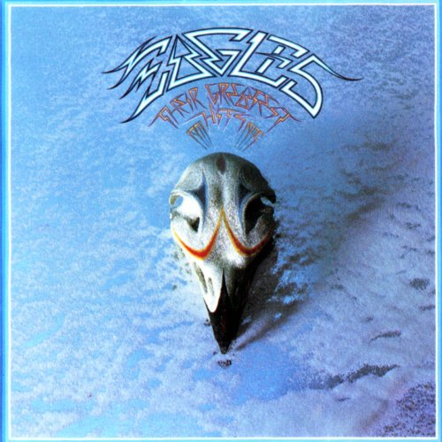 Eagles - Greatest Hits Vol 1 - Zortam Music