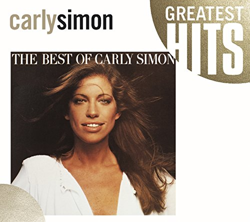 Carly Simon - The Best Of - Zortam Music