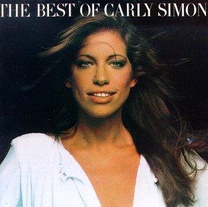 Carly Simon - Best Of Carly Simon - Zortam Music