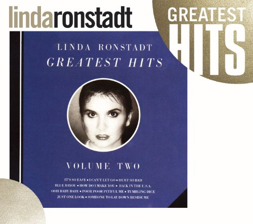 LINDA RONSTADT - Just One Look Lyrics - Zortam Music