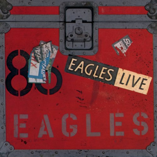 Eagles - Eagles Live (Disc 1) - Zortam Music