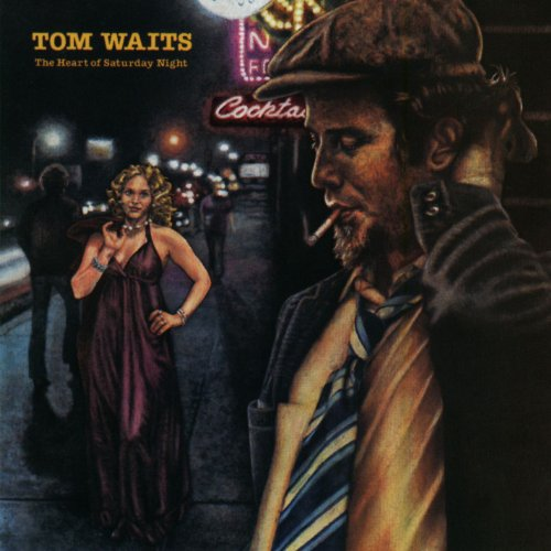 Tom Waits - Diamonds on My Windshield Lyrics - Zortam Music
