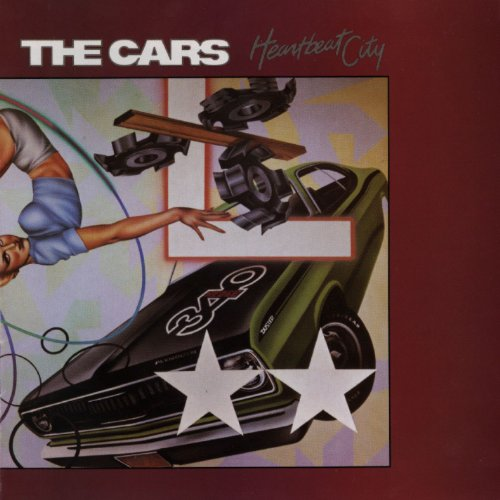 The Cars - Studio Album Collection: 1978-1987 - Zortam Music