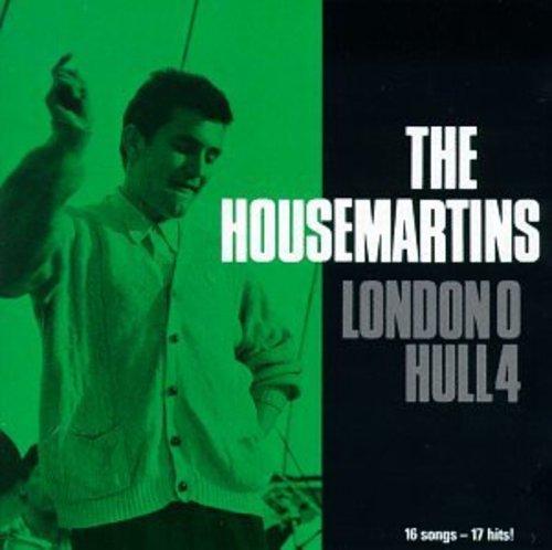 The Housemartins - London 0 Hull 4 - Zortam Music