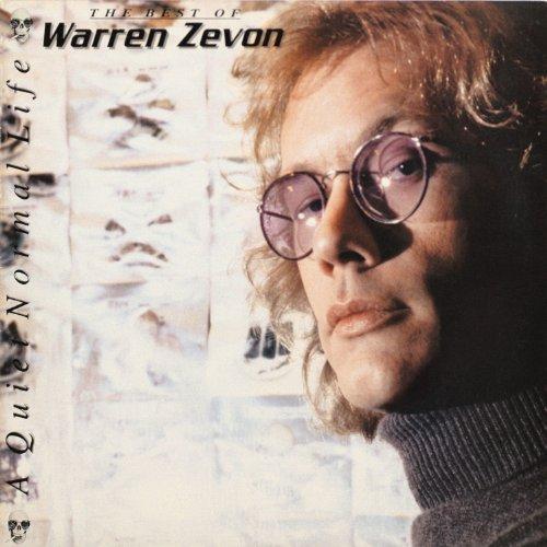 WARREN ZEVON - A Quiet Normal Life: The Best - Zortam Music