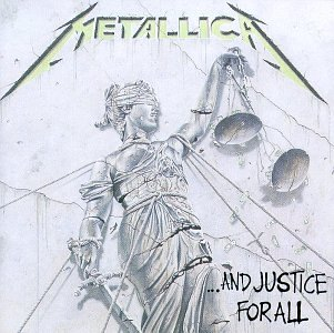 Metallica - Justice For All - Zortam Music