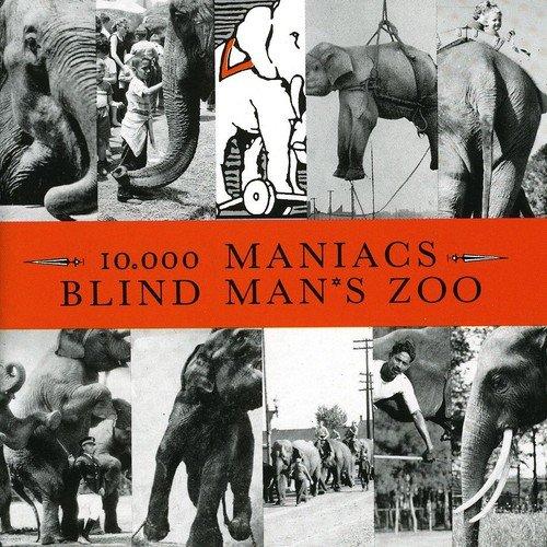 10,000 Maniacs - Blind Man Zoo - Zortam Music