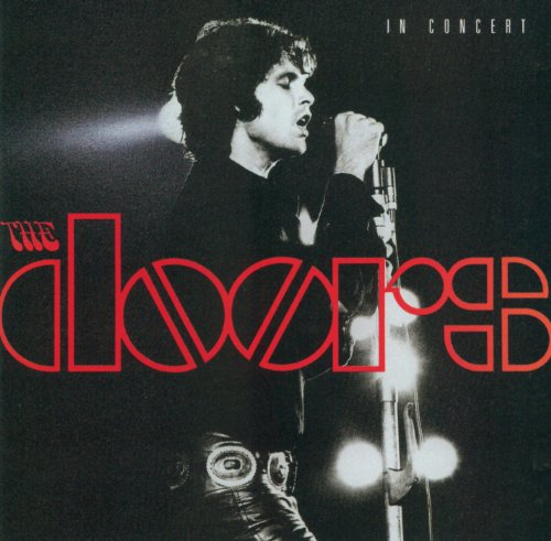 The Doors - In Concert ( Cd-1 ) - Zortam Music
