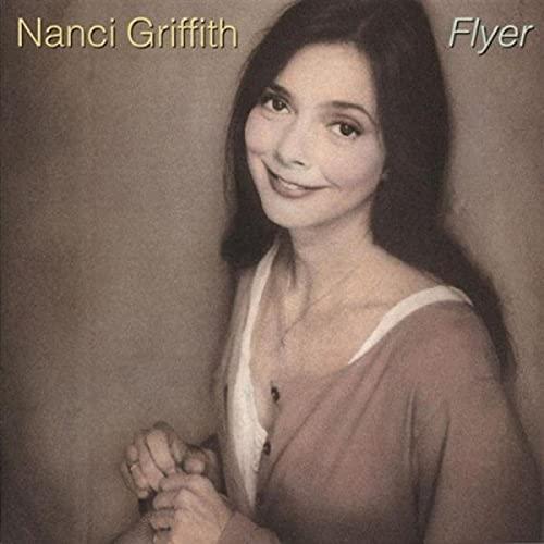 Nanci Griffith - Flyer - Zortam Music