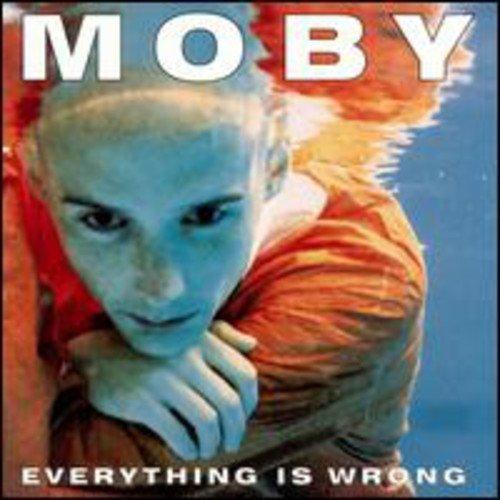 Moby - 50,000,000 Dj