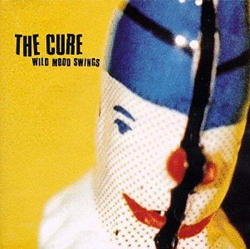 The Cure - Wild Mood Swings - Zortam Music