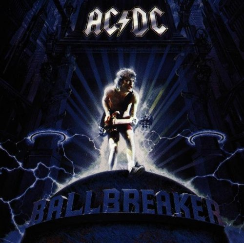 ACDC - Ballbreaker (Remastered) - Zortam Music