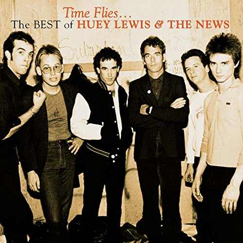 Huey Lewis & The News - The Best Of Huey Lewis - Zortam Music