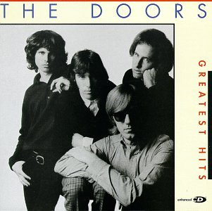The Doors - Greatest Hits [Elektra] - Zortam Music