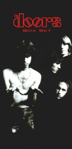 The Doors - The Doors Box Set ([UK] Disc 4) - Zortam Music
