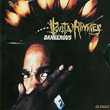 Skivomslag för Dangerous