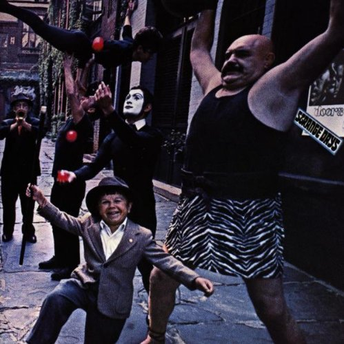 The Doors - Strange Days (1967) - Zortam Music