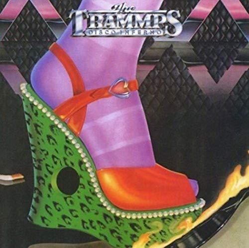 The Trammps - Disco Inferno Lyrics - Lyrics2You