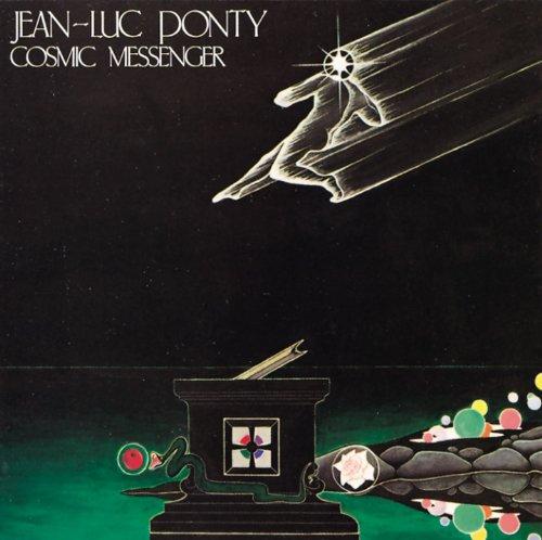 Jean-Luc Ponty - Cosmic Messenger - Zortam Music