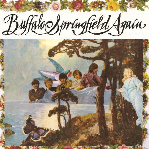 Buffalo Springfield - Buffalo Springfield Again - Zortam Music
