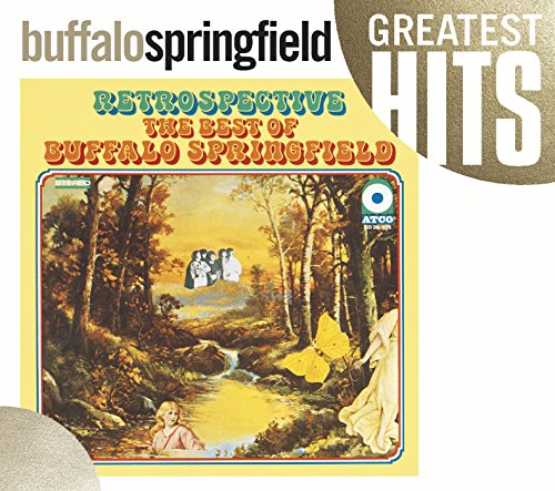Buffalo Springfield - Retrospective- The Best Of Buffalo Springfield - Zortam Music
