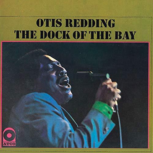 Otis Redding - Dock Of The Bay - Zortam Music