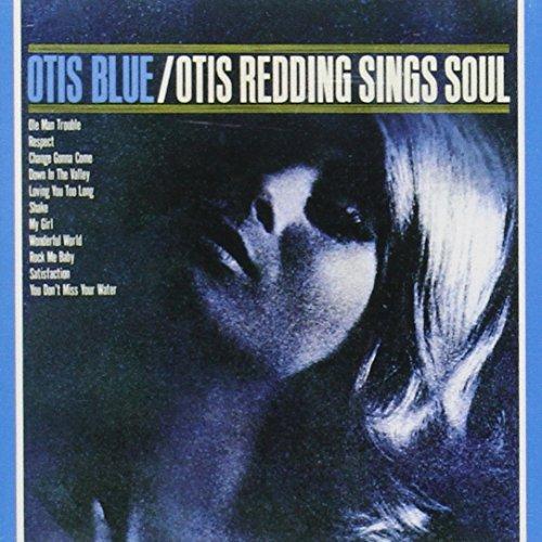 Otis Redding - Otis Blue: Otis Redding Sings Soul - Zortam Music