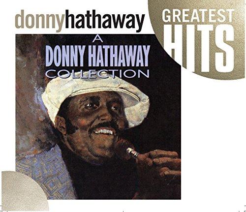 Donny Hathaway - Donny Hathaway - Zortam Music