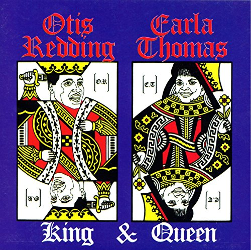 Otis Redding - King & Queen - Zortam Music