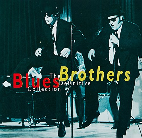 BLUES BROTHERS - Gimme Some Lovin