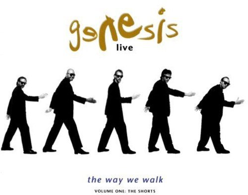 Genesis - The Way We Walk, Vol. 1 (The Shorts) - Zortam Music