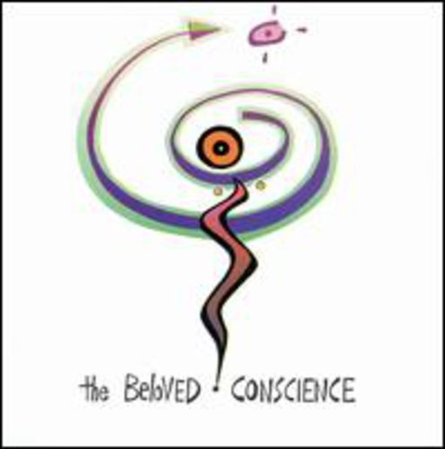 The Beloved - Hitbox
