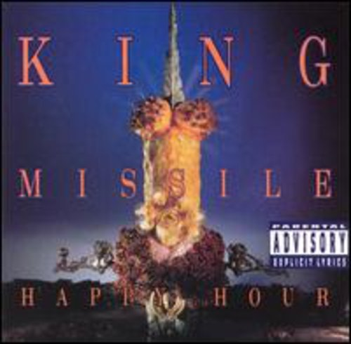 King Missile - Happy 14 [Disc 1] - Zortam Music