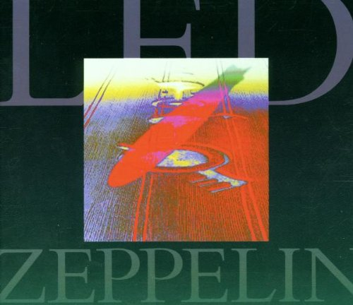 Led Zeppelin - Led Zeppelin [Box Set] (3 of 4) - Zortam Music