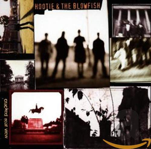 Hootie & the Blowfish - Cracked Rear View - Zortam Music