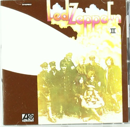 Led Zeppelin - II. - Zortam Music