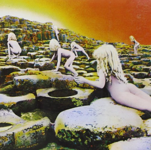 Led Zeppelin - Houses of The Holy - Zortam Music